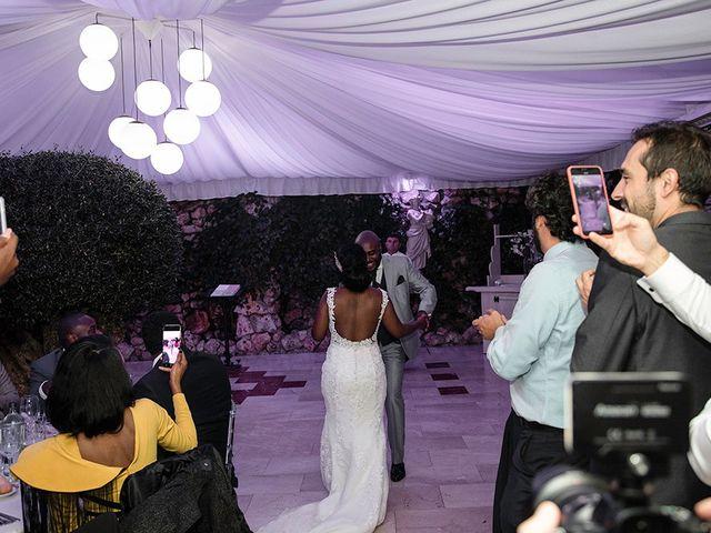 La boda de Silvia y Koku en Alcalá De Henares, Madrid 31