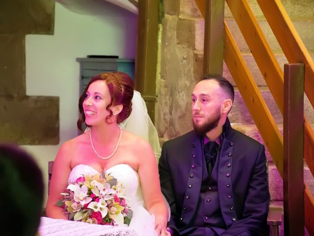 La boda de Marcel y Anna en Estanyol, Girona 1