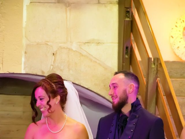 La boda de Marcel y Anna en Estanyol, Girona 5