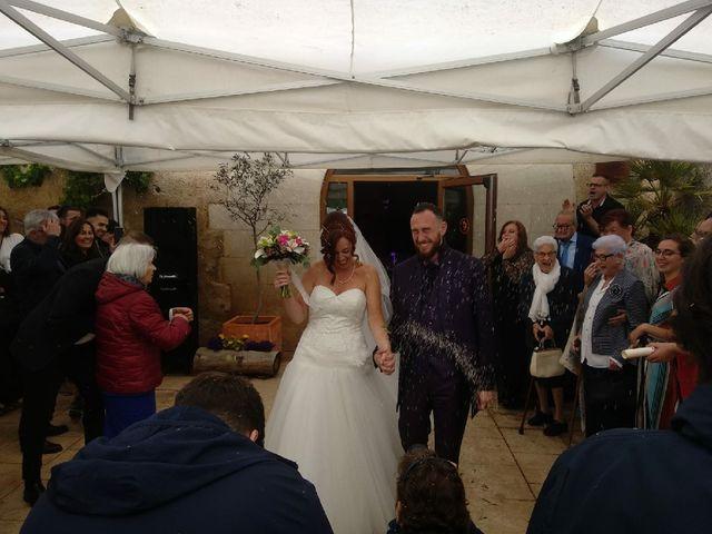La boda de Marcel y Anna en Estanyol, Girona 7