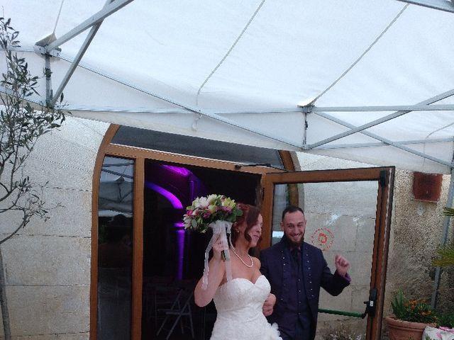 La boda de Marcel y Anna en Estanyol, Girona 10