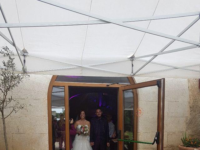 La boda de Marcel y Anna en Estanyol, Girona 12