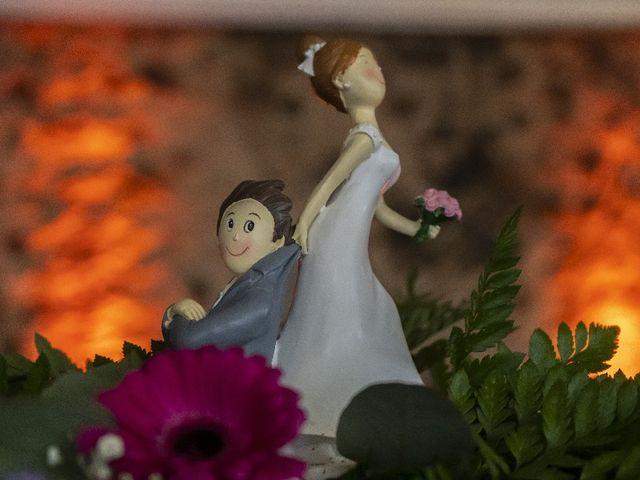 La boda de Marcel y Anna en Estanyol, Girona 2