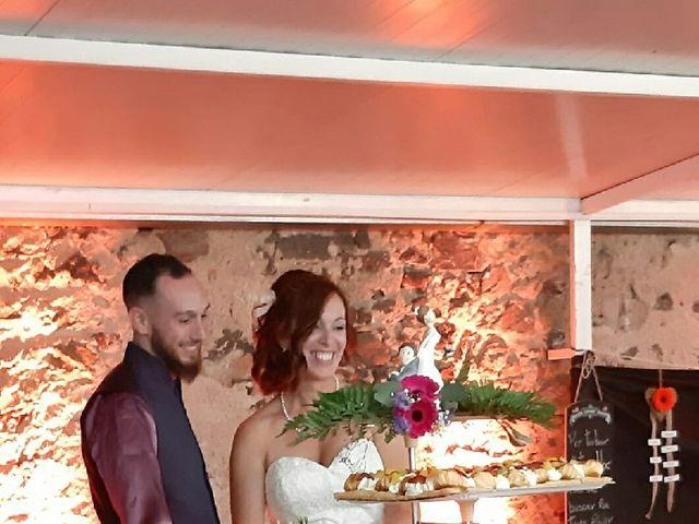 La boda de Marcel y Anna en Estanyol, Girona 17