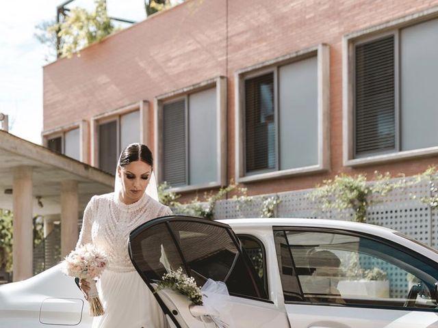 La boda de Andrés  y Isabel en Valencia, Valencia 3