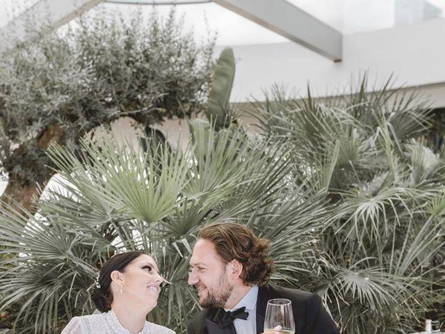 La boda de Andrés  y Isabel en Valencia, Valencia 7