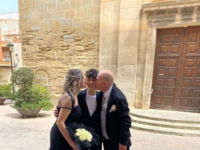La boda de Julio y Maria José en Torrefarrera, Lleida 4