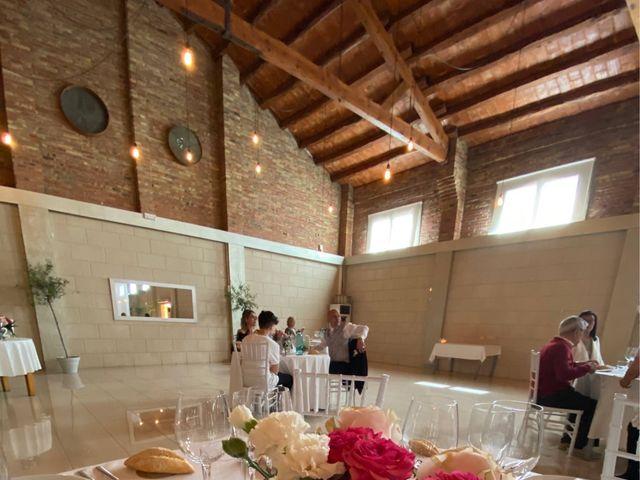 La boda de Julio y Maria José en Torrefarrera, Lleida 5