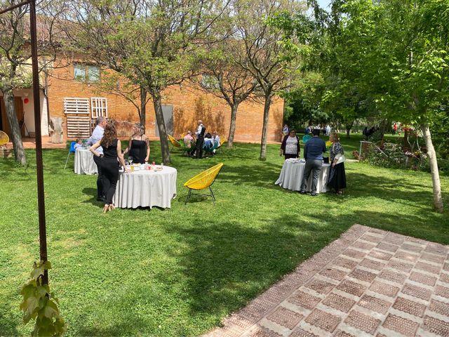 La boda de Julio y Maria José en Torrefarrera, Lleida 6