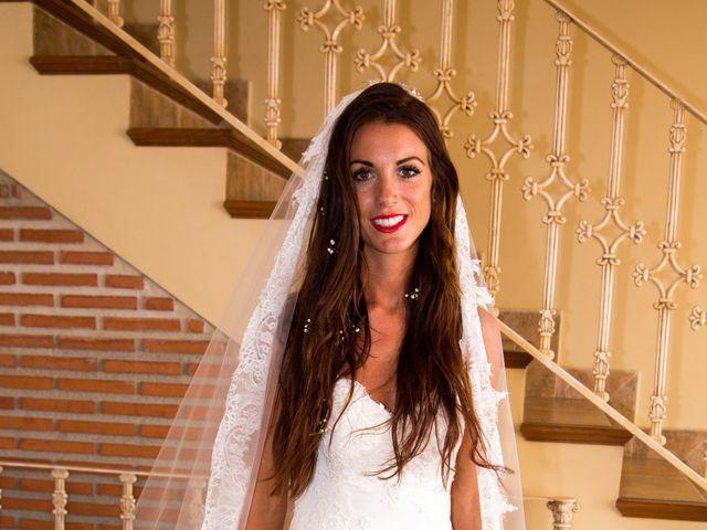 La boda de Tom y Becky en Pueblo Benalmadena, Málaga 6