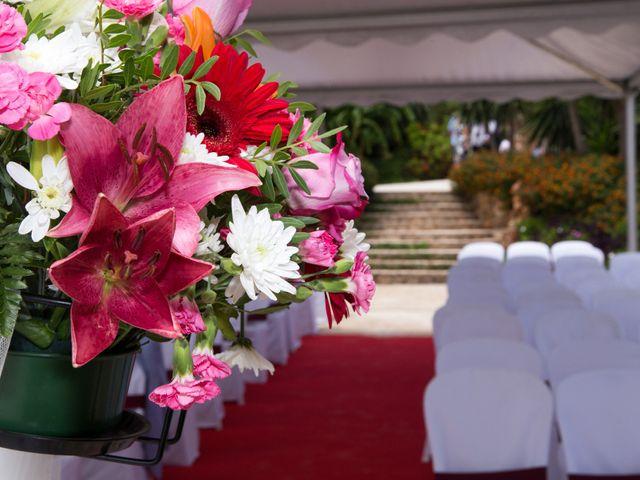 La boda de Tom y Becky en Pueblo Benalmadena, Málaga 2