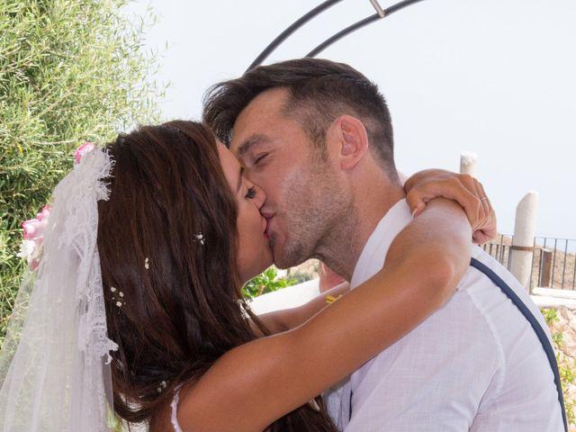 La boda de Tom y Becky en Pueblo Benalmadena, Málaga 14