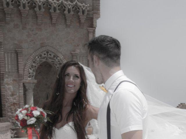 La boda de Tom y Becky en Pueblo Benalmadena, Málaga 18