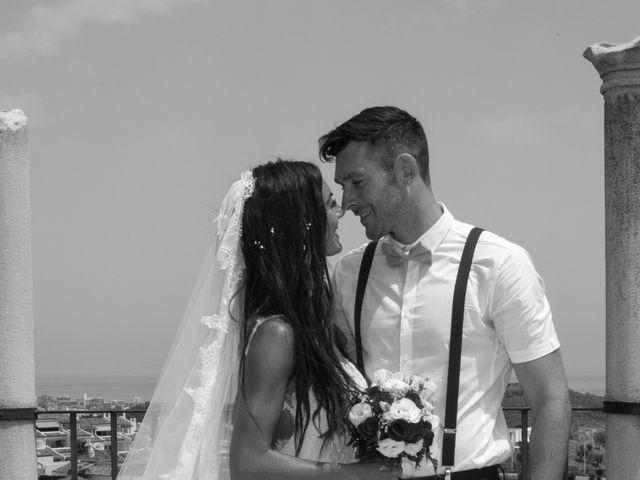 La boda de Tom y Becky en Pueblo Benalmadena, Málaga 28