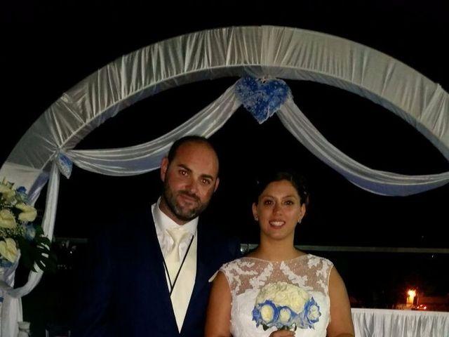 La boda de Cristina y Alejandro en La Ribera, Murcia 6