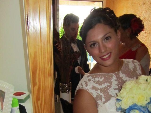 La boda de Cristina y Alejandro en La Ribera, Murcia 8