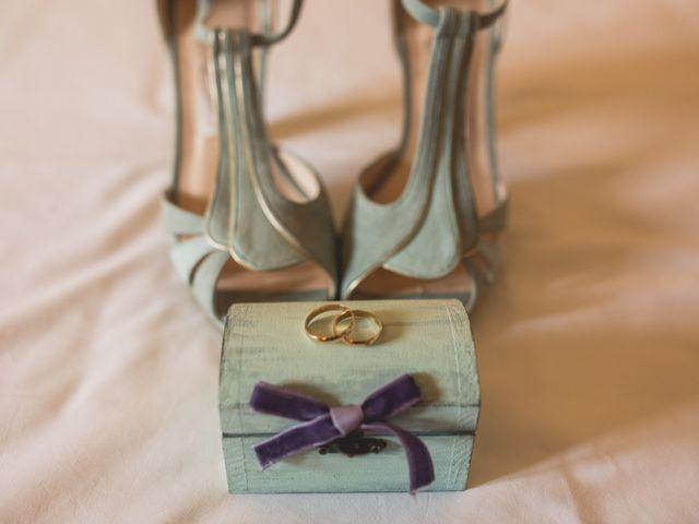 La boda de Manu y Claudia en Cangas De Onis, Asturias 5