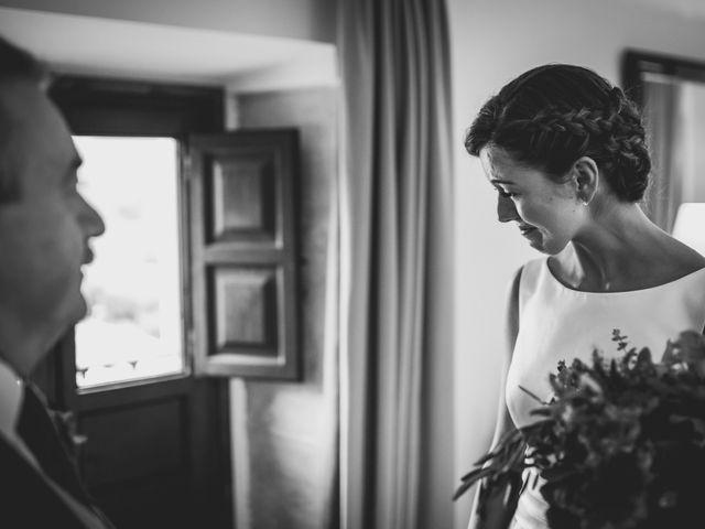 La boda de Manu y Claudia en Cangas De Onis, Asturias 10