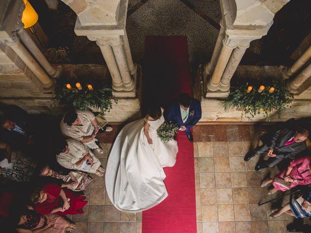 La boda de Manu y Claudia en Cangas De Onis, Asturias 11