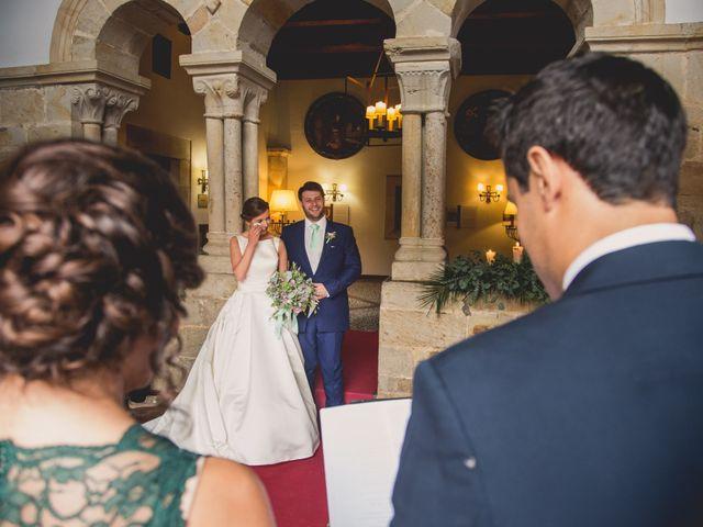 La boda de Manu y Claudia en Cangas De Onis, Asturias 12