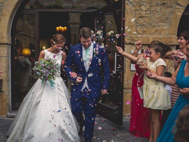 La boda de Manu y Claudia en Cangas De Onis, Asturias 13