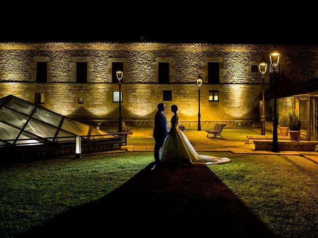 La boda de Manu y Claudia en Cangas De Onis, Asturias 17