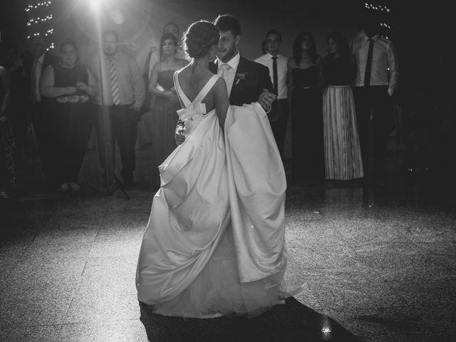 La boda de Manu y Claudia en Cangas De Onis, Asturias 18