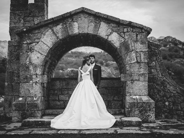 La boda de Manu y Claudia en Cangas De Onis, Asturias 21