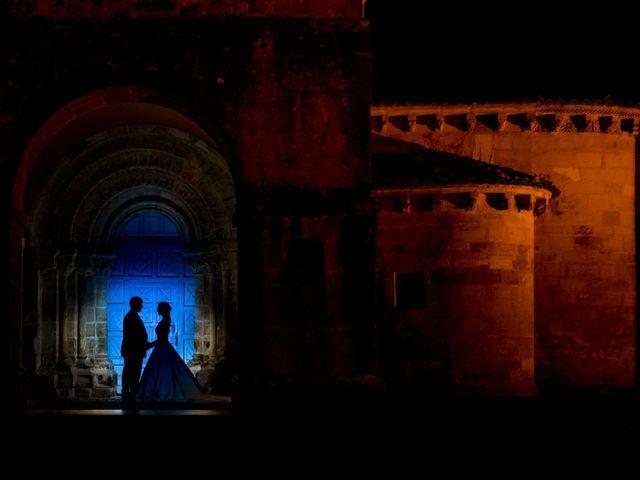 La boda de Manu y Claudia en Cangas De Onis, Asturias 24