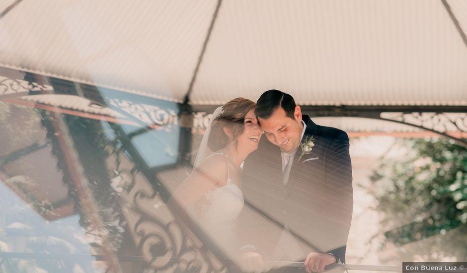 La boda de Isaac y Irene en Daimiel, Ciudad Real
