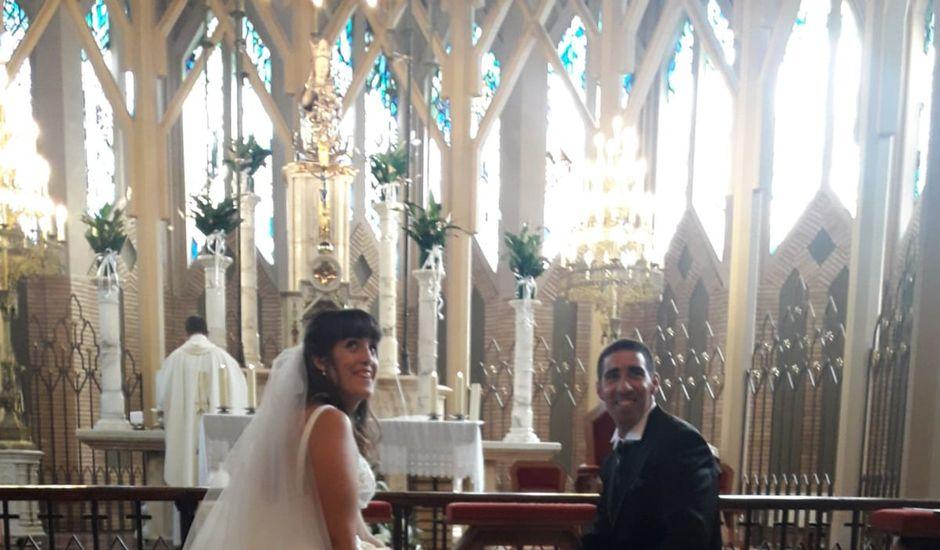 La boda de Iñigo  y Oihane  en Estella/lizarra, Navarra