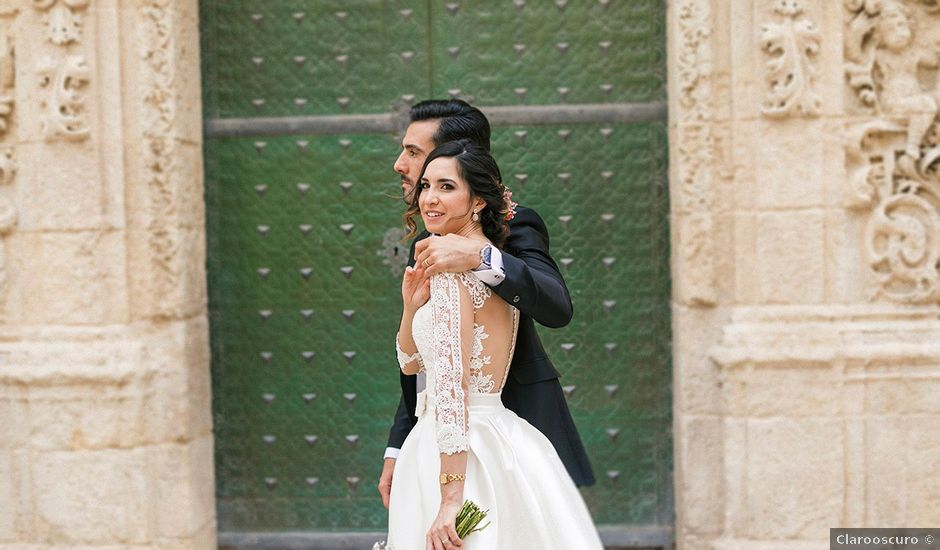 La boda de Raúl y Ana en Alacant/alicante, Alicante