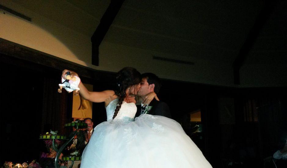 La boda de Noelia y Marcos en Valencia, Valencia