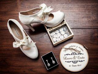 La boda de Eneko y Laura 1