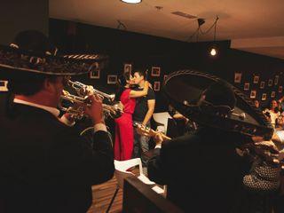 La boda de Stefania y Sergio 3