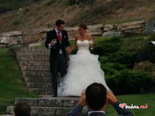 La boda de María y Fernán 3