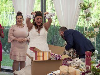 La boda de Fernando y Frida 3