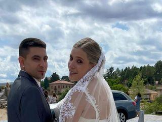 La boda de Alba y David 3