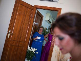 La boda de Rosa y Roni 2