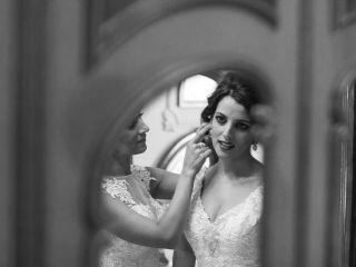 La boda de Rosa y Roni 3