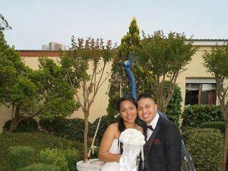 La boda de Eunice y Moises 2