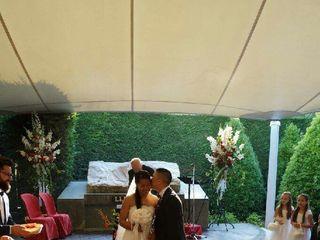 La boda de Eunice y Moises 3