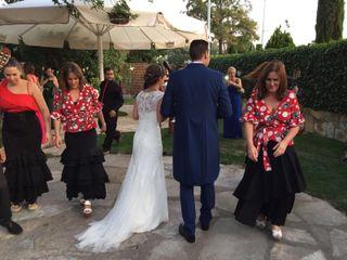 La boda de Roberto y Miriam 3