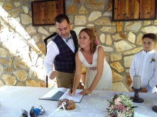 La boda de Veronica  y Miguel