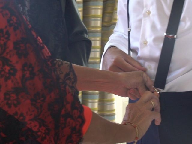 La boda de Manuel y Rocío en Granada, Granada 5