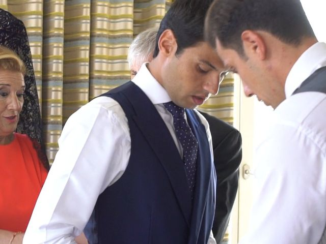 La boda de Manuel y Rocío en Granada, Granada 7
