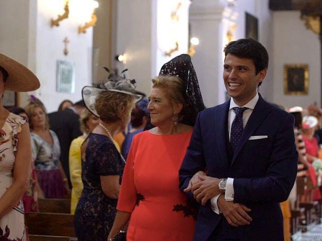 La boda de Manuel y Rocío en Granada, Granada 8