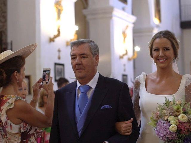 La boda de Manuel y Rocío en Granada, Granada 9
