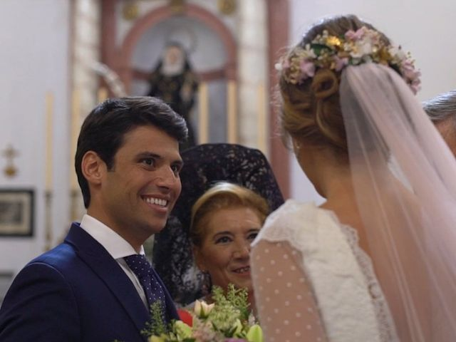 La boda de Manuel y Rocío en Granada, Granada 10
