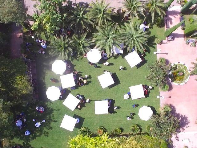 La boda de Manuel y Rocío en Granada, Granada 14